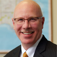 Eric P. Morgan - Managing Director